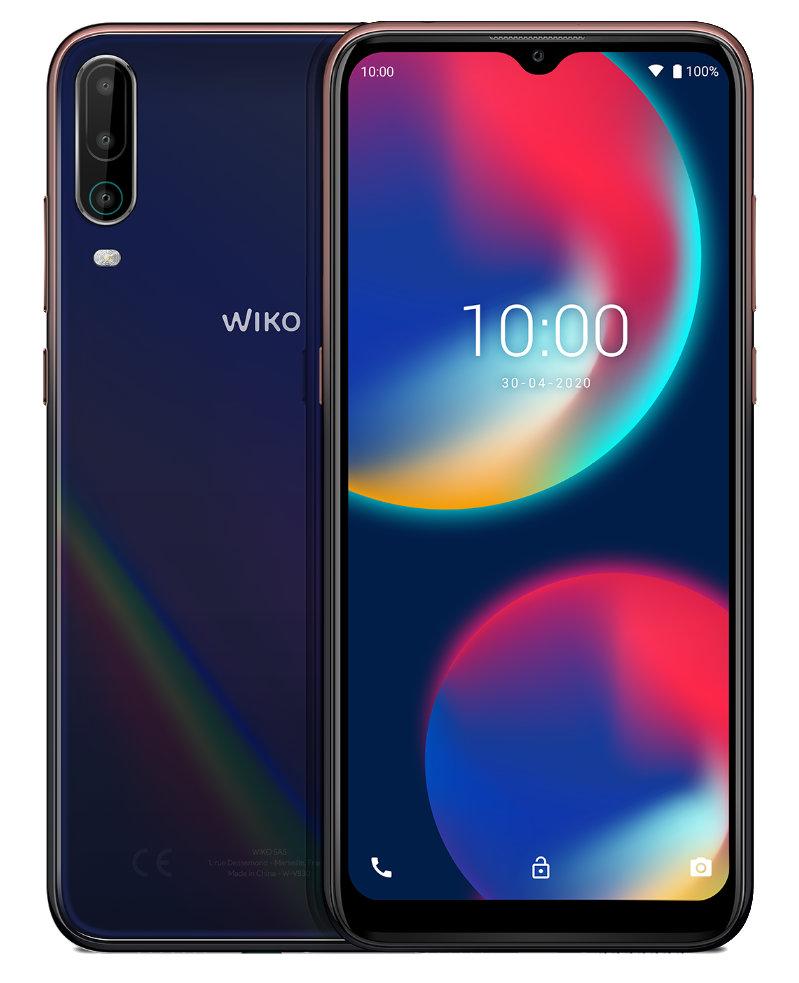 WIKO trae a España el View4, un smartphone para gama de entrada con enorme autonomía 40