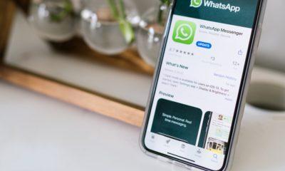 Facebook quiere poner publicidad en WhatsApp, pero antes pretende hacer algo que no te va a gustar 40