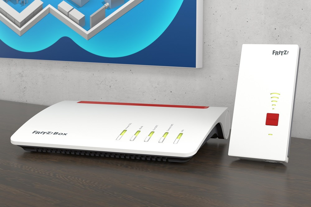 Acaba con los intrusos y protege tu red Wi-Fi en unos minutos 40