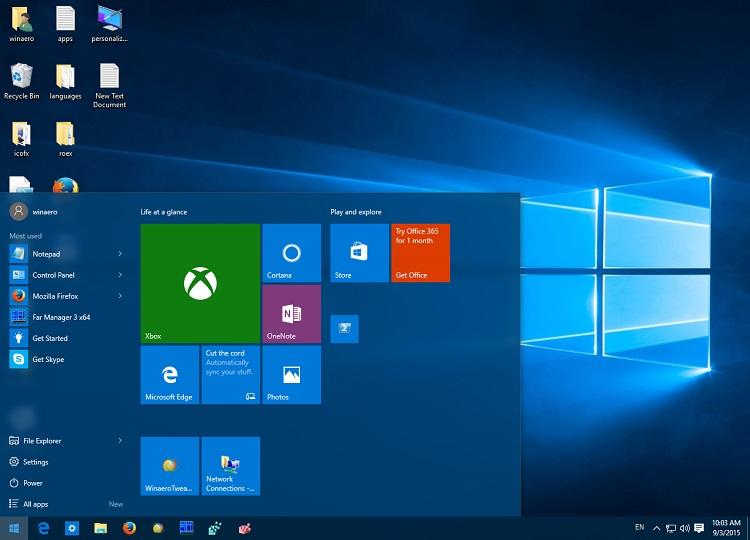 Microsoft prepara grandes mejoras para Windows 10, repasamos las más interesantes 29