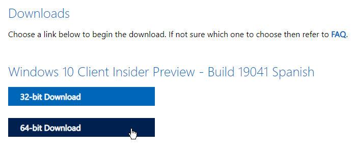 Windows 10 May 2020 Update: todas las novedades e instalación del nuevo Windows 43