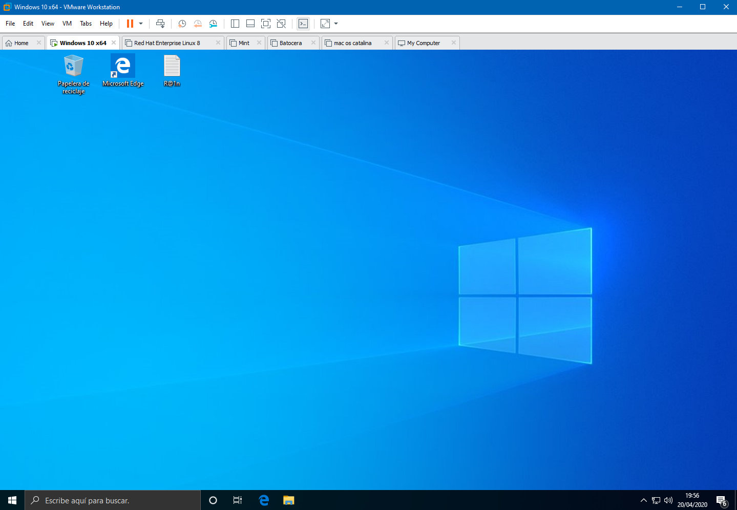 Windows 10 May 2020 Update: todas las novedades e instalación del nuevo Windows 50