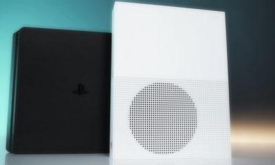 Xbox One y PS4 son máquinas viejas y obsoletas, según el co-creador de Halo 40