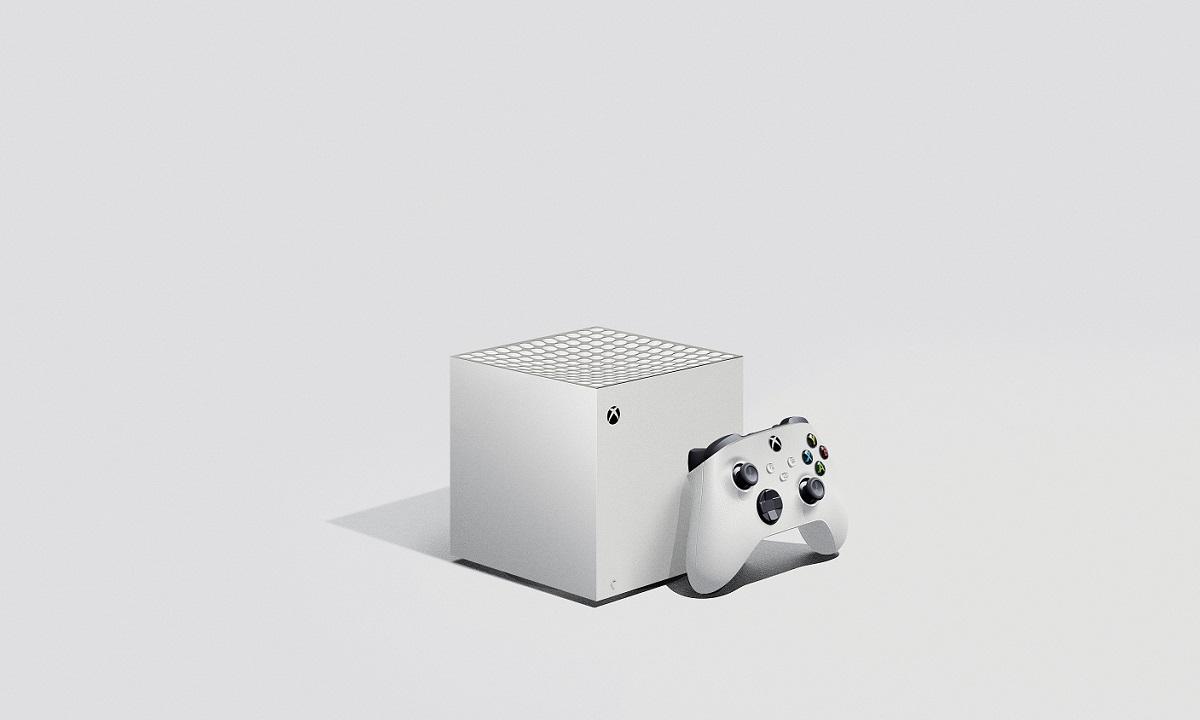 Este diseño conceptual de Xbox Series S es fantástico, y podría ser utilizado por Microsoft 28