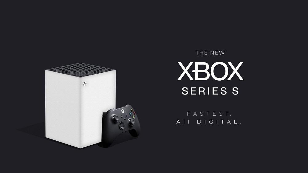 Este diseño conceptual de Xbox Series S es fantástico, y podría ser utilizado por Microsoft 30