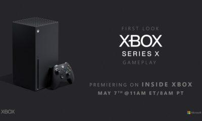 Microsoft mostrará los primeros juegos para Xbox Series X el 7 de mayo 123