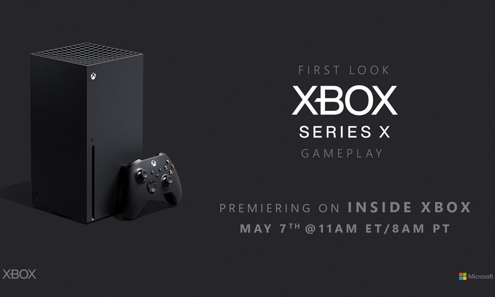 Microsoft mostrará los primeros juegos para Xbox Series X el 7 de mayo 31
