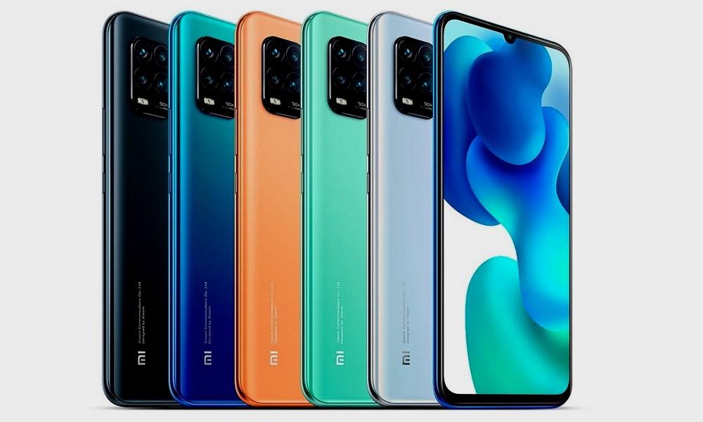 Xiaomi Mi 10 Youth 5G: económico, potente y muy interesante 30