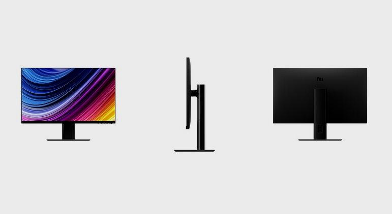 Xiaomi Mi Display 1A, un monitor IPS económico de 23,8 pulgadas con bordes muy reducidos 30
