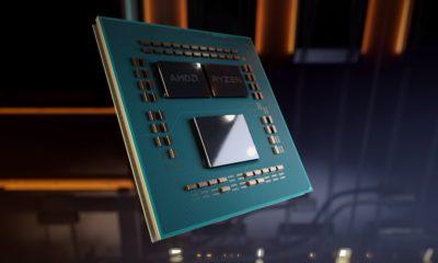 Con Zen 3 AMD logrará superar a Intel en IPC, Zen 4 soportará AVX 512 y tendrá más caché 9
