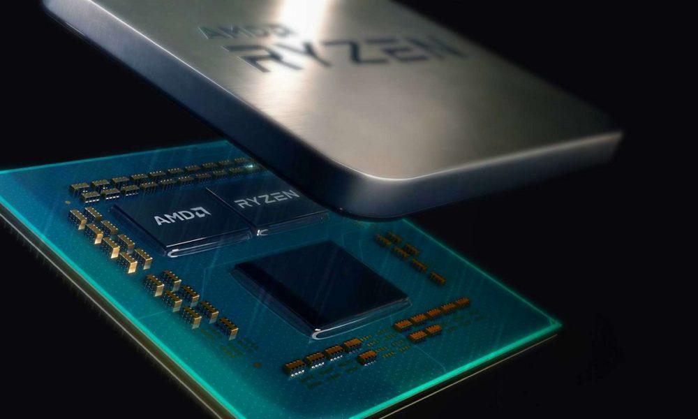 AMD Zen 4 utilizará memoria DDR5 a 8.400 MHz en 2022 30