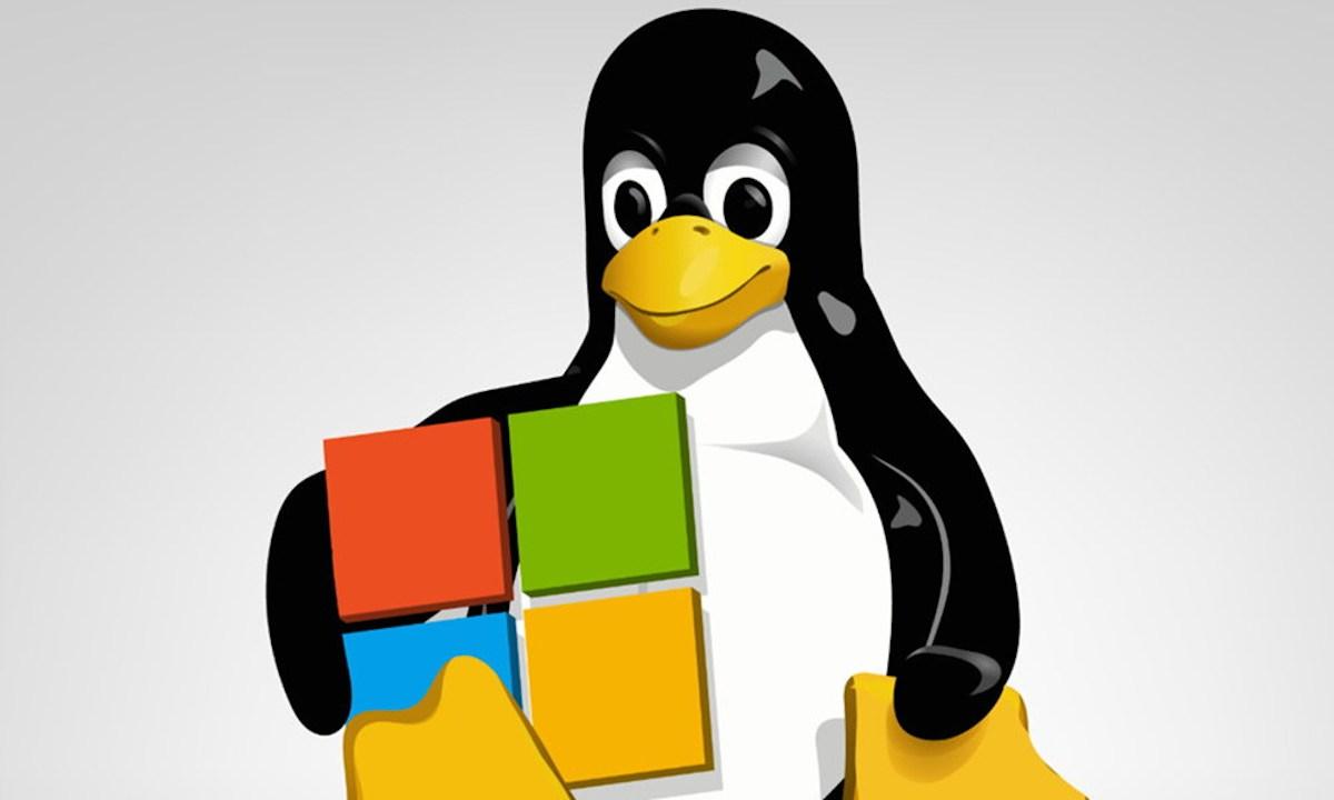 archivos Linux en Windows 10