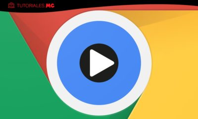 Reproducción automática de vídeo en Chrome
