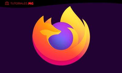 Cómo volver a la barra de direcciones de Firefox clásica