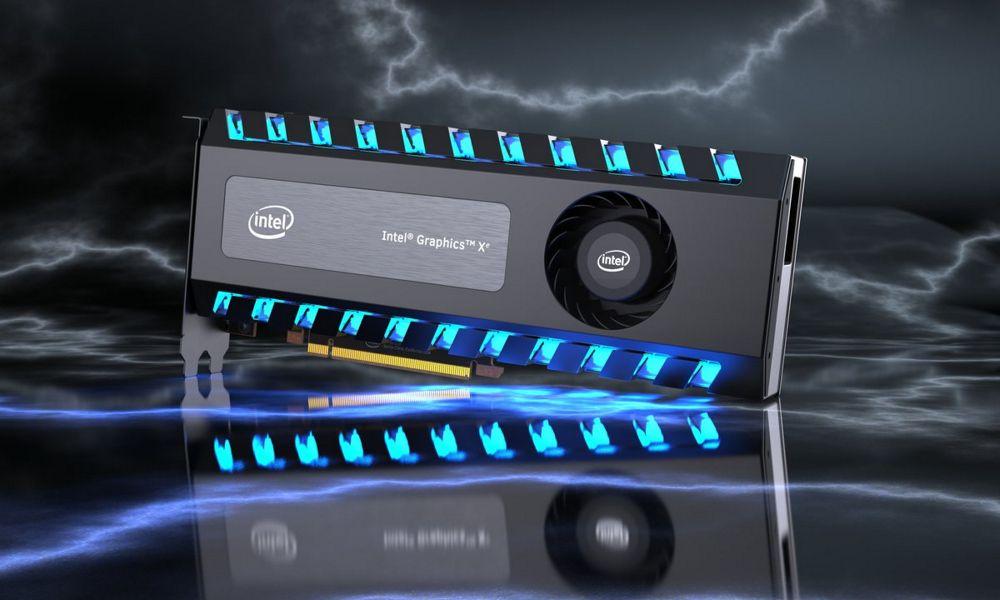 Intel elimina las restricciones OEM de sus controladores gráficos 30