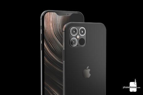 """Apple podría sorprendernos con cuatro nuevos iPhone 12: dos versiones """"económicas"""" y dos """"premium"""" 43"""