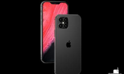 Posibles especificaciones y precios de los iPhone 12 57