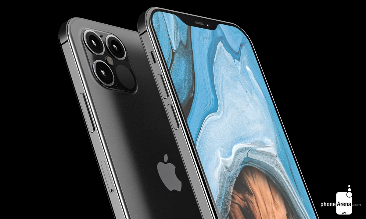 """Apple podría sorprendernos con cuatro nuevos iPhone 12: dos versiones """"económicas"""" y dos """"premium"""" 31"""