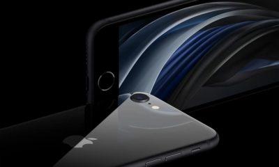El iPhone SE 2020 supera a los Galaxy S20 y Pixel 4 en rendimiento CPU y GPU 42