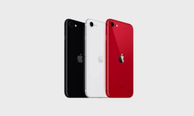 Apple presenta el iPhone SE 2020: el esperado iPhone barato arranca en los 399 dólares 32