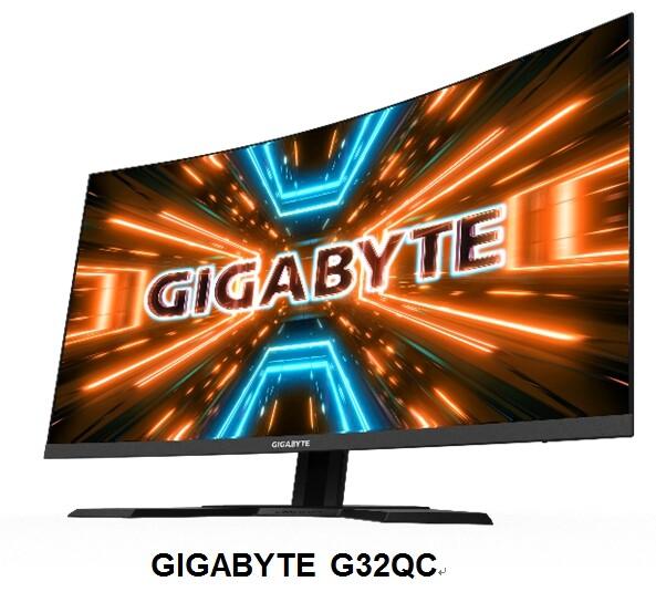 GIGABYTE presenta sus nuevos monitores AORUS para juegos 39