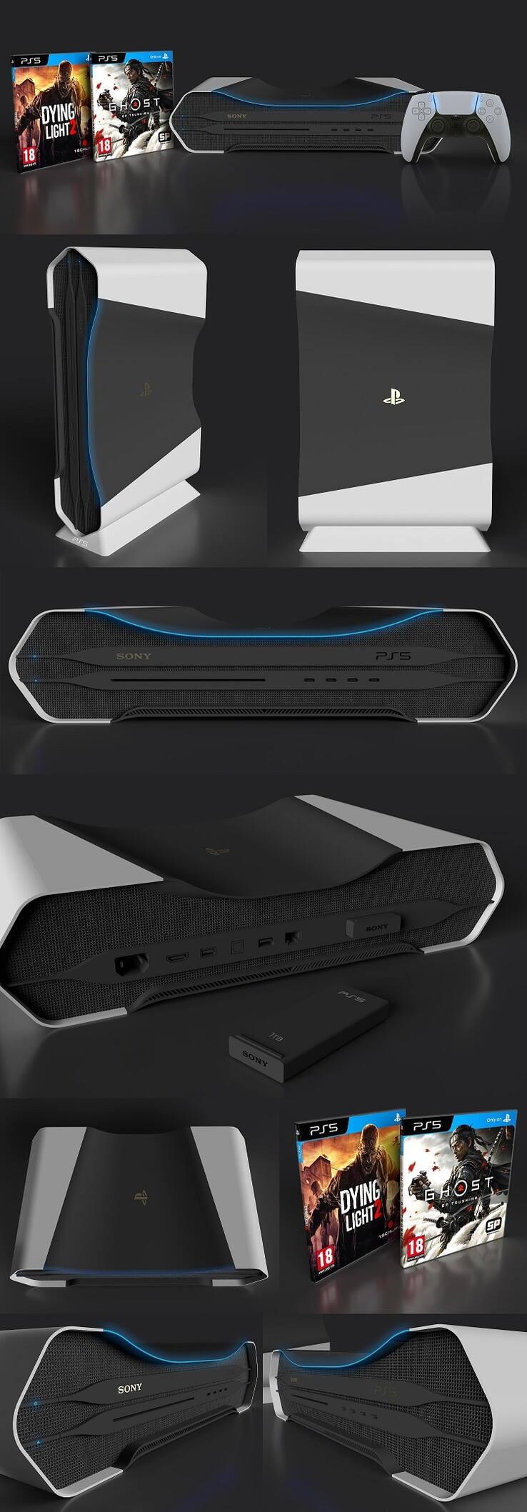 PS5 será presentada en mayo y entrará en producción en junio: estará lista para estas navidades 30