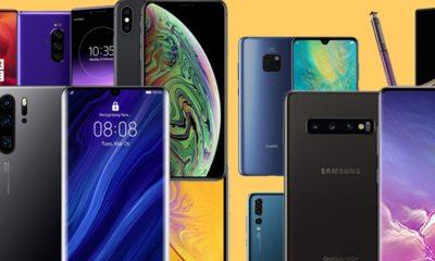 El precio de los smartphones tope de gama sigue subiendo: se normalizan los 1.000 euros 2