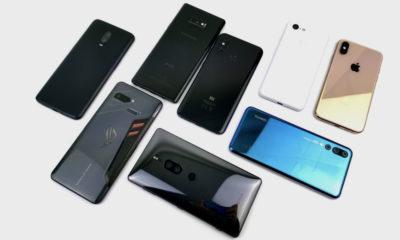 Los smartphones 4G serán cada vez más baratos para competir con Apple y hacer frente al COVID-19 44