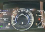 Lexus ES, metas 47