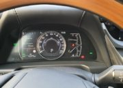 Lexus ES, metas 49