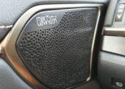 Lexus ES, metas 59