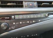 Lexus ES, metas 61