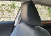 Lexus ES, metas 71