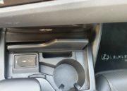 Lexus ES, metas 77