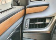 Lexus ES, metas 83