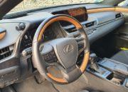 Lexus ES, metas 87
