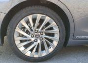 Lexus ES, metas 105