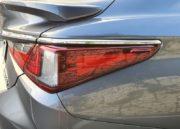 Lexus ES, metas 107