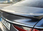 Lexus ES, metas 109