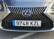 Lexus ES, metas 117