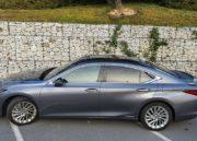Lexus ES, metas 129