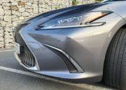 Lexus ES, metas 137