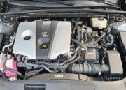 Lexus ES, metas 139
