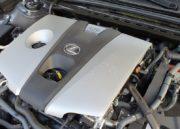 Lexus ES, metas 141