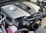 Lexus ES, metas 143