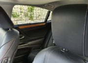 Lexus ES, metas 149