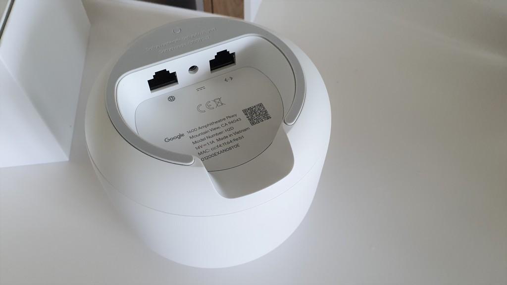 Google Nest Wifi, análisis: estilo y conectividad en casa 42