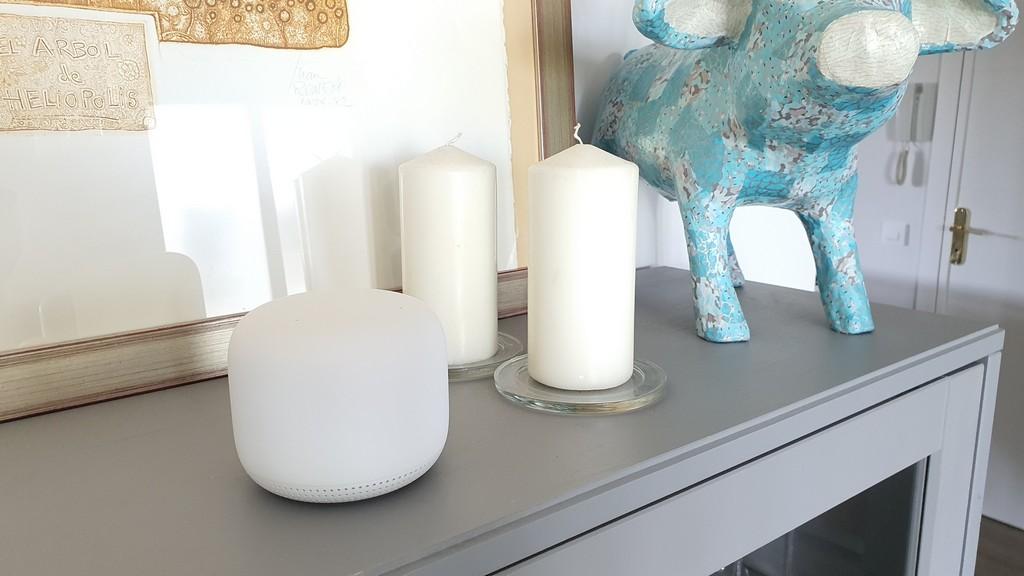 Google Nest Wifi, análisis: estilo y conectividad en casa 44