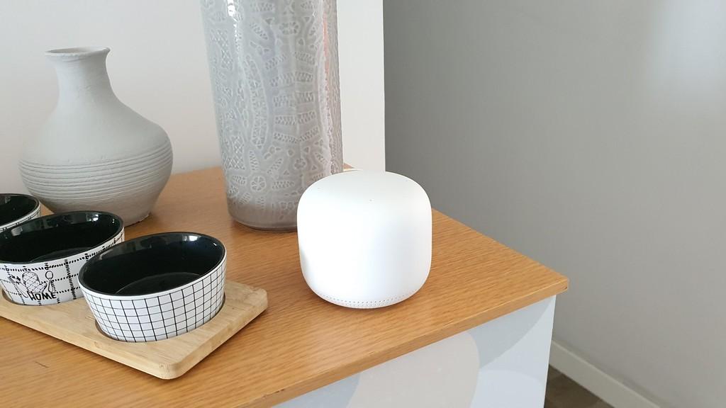 Google Nest Wifi, análisis: estilo y conectividad en casa 62