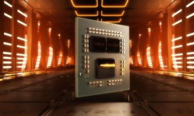 AMD presentará los Ryzen 9 3900XT, Ryzen 7 3800XT y Ryzen 5 3600 XT en junio 5